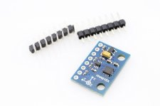 Triple Axis Accelerometer - MMA8452Q
