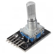 Rotary Decoder Encoder Module For Arduino