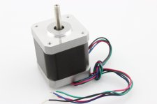NEMA-17 Bipolar 48mm Stepper Motor