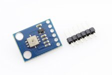 Barometric Pressure Sensor Modules - BMP085