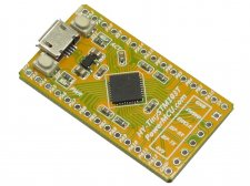 STM32F103TB ARM Cortex M3 Development Board