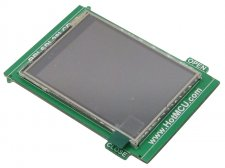 "320x240 2.8"" TFT Touch screen Display Monitor for Raspberry Pi"