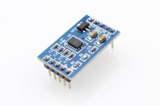 Triple Axis Accelerometer Modules - MMA7361