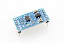 3 Axis Digital Accelerometer - ADXL345