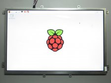 "10.1"" Display 1280x800 IPS Super TFT - HDMI/VGA/NTSC/PAL"