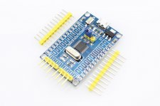 STM32F030F4P6 Minimum Systerm Board(Cortex-M0)