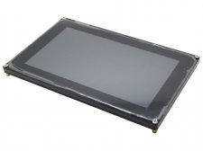 "7"" inch 800x480 TFT LCD Display with capacitive touch panel"