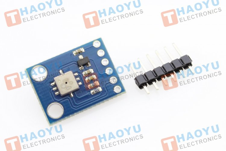 Barometric Pressure Sensor Modules - BMP085 - Click Image to Close