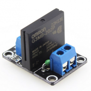 Single channel Solid State Relay Module