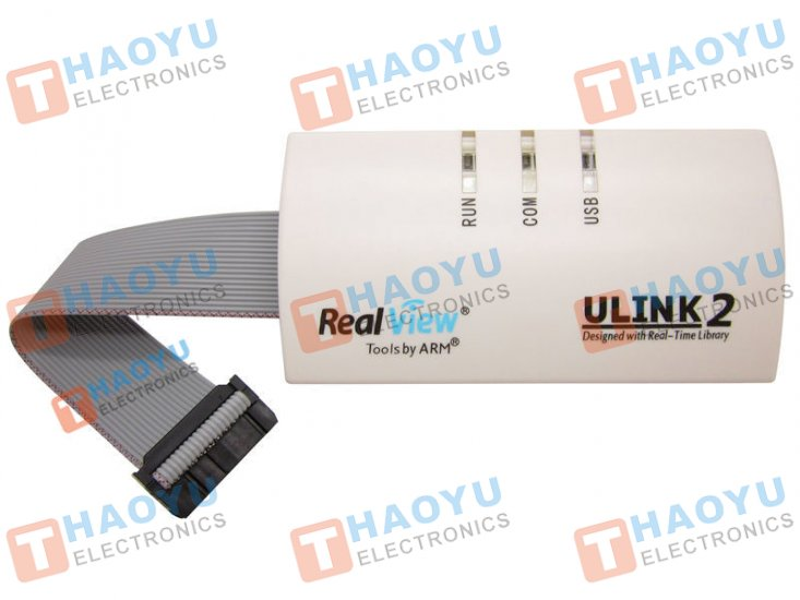 ULINK2 Debug Adapter with USB interface - Click Image to Close