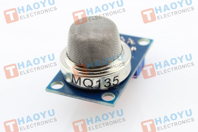 MQ135 Gas Sensor for Air Qaulity - Click Image to Close