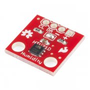 Humidity and Temperature Sensor Modules - HTU21D