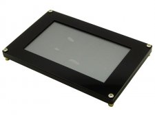 "4.3"" Graphical IPS LCD Touchscreen, 800x480, SPI, FT810"
