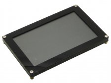 "5"" inch 800x480 TFT LCD Display with capacitive touch panel"