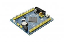 STM32F103ZET6 Minimum System Board