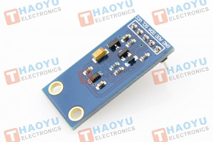 Digital Light Sensor - BH1750FVI - Click Image to Close