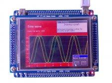 HY-MiniSTM32V Dev Board + 3 2 TFT LCD Module [HY-MiniSTM32V] - US