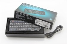Mini Wireless Keyboard and Touchpad