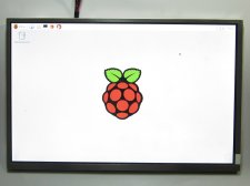 "10.1"" HannStar HSD101PWW1 LCD Screen Display"