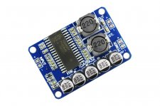 TDA8932 35W Digital Amplifier Board