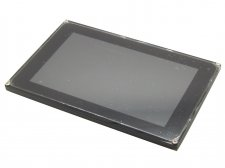 "7"" inch 1024x600 TFT LCD Display with capacitive touch panel"