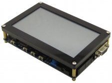 "HY-STM32F429IG Development Board with 5"" Touch Screen TFT LCD"