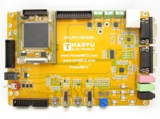 HY-LPC4088 Development Board