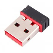 USB 2.0 802.11n 150Mbps RTL8188CU Wireless Network Adapter