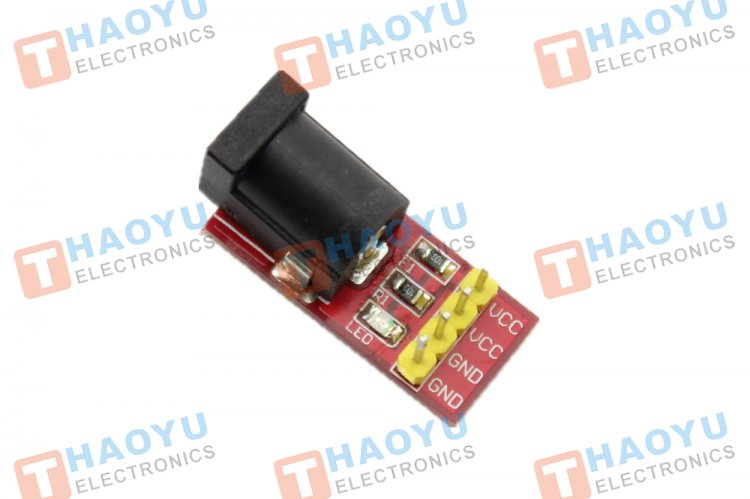 DC Power Module - Click Image to Close