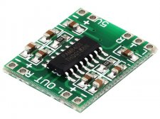PAM8403 Super Mini Digital Amplifier Board