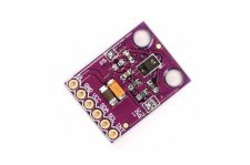 GY-9960-3.3 APDS-9960 RGB Infrared Gesture Sensor Module